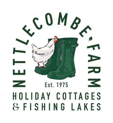 Nettlecombe Farm holidays and fishing lakes, Isle of Wight
