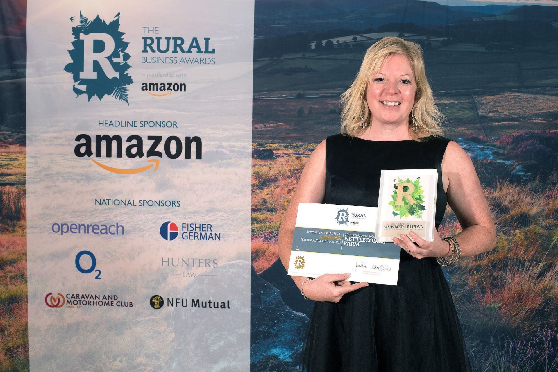 Best Rural Tourism Business 2019-2020